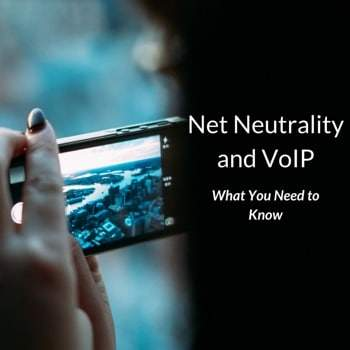 net neutrality and voip