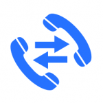 Porting phone numbers to a hosted VoIP phone system