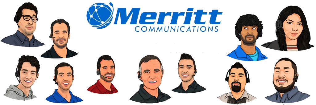 merritt communications team